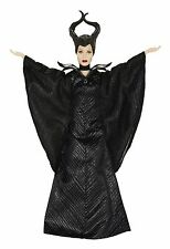 DISNEY MALEFICENT DARK BEAUTY DOLL 30cm IN GIFT BOX