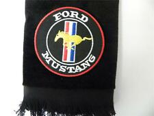 Ford Mustang golf  towel NEW car FREE SHIP automobile vintage applique