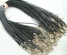 free ship 100pcs Korea stay wire necklace cord 1.5mm