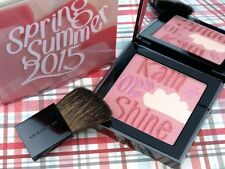 "BURBERRY BLUSH HIGHLIGHTER RUNAWAY PALETTE ""RAIN OR SHINE"" LIMITED EDITION"