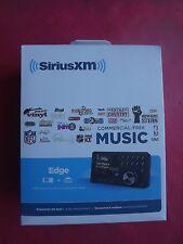 NEW SEALED Sirius XM Edge Satellite Radio Receiver with Car kit SX1EV1KC