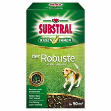 Substral Lawn seed The Robust - 1 kg - Seeds Lawn Lawn seeds Seed mix