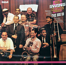 The Swing Collection. The Big 18. Doppelalbum/ 2 LPs. RCA/ England. NM/ NM