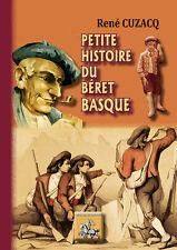 Petite Histoire du Béret basque - René Cuzacq