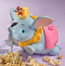 New Tokyo Disneyland Disney Dumbo and Timothy Popcorn bucket container Japan