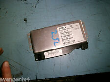 DISCOVERY SERIES TD5 DIESEL AUTOMATIC GEARBOX TRANSMISSION ECU LR UHC100250 63D