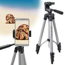 Professional New Camera Tripod Stand Holder For iPhone 3GS 4 4S 4G 5 5S 6 6+ Bag