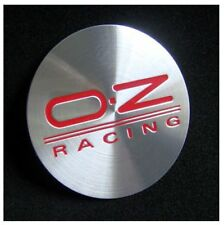 G389 FOR OZ RACING Wheel Hub Badge Emblem Decal Sticker 4X