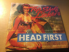 "Top Shelf Lickers ""Head First"" cd SEALED"