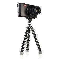 Mini Flexible Gorillapod Bubble Octopus Tripod Stand For Gopro Camera US Se