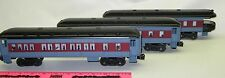 New Lionel Polar Express passenger car set