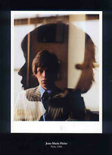 MICK JAGGER POSTER PAGE 1966 THE ROLLING STONES . F5
