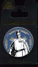 New Star Wars Rogue One Villain Orson Krennic Disney Pin