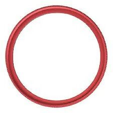 MeFoto Lens Karma UV+Lens Protector Filter 67mm Red