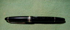 MONTBLANC MEISTERSTUCK No.146 Vintage Unused FOUNTAIN PEN W. Germany Paper Label