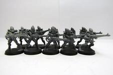 Warhammer 40k Eldar Guardian Squad (w2666)