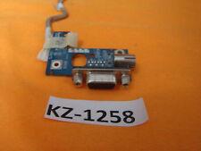 Original Lenovo 0769-EPG VGA Anschluss Platine Kabel #KZ-1258