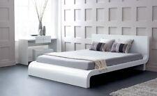 Modrest Roma - Modern Platform Queen Bed Bedroom Furniture #VGKCROMA
