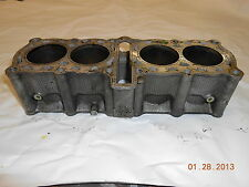 94 YAMAHA YZF600 YZF 600 ENGINE CYLINDERS / CYLINDER BLOCK
