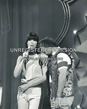 "Sonny and Cher 10"" x 8"" Photograph no 3"