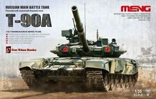 MENG MODEL KIT MNGTS-006 - Meng Model 1:35 SCALE  Russian T-90 Main Battle Tank