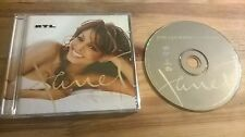CD Pop Janet Jackson - All For You (20 Song) VIRGIN / BLACK DOLL INC.