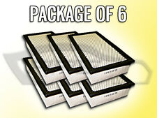 AIR FILTER AF5446 FOR 2000 2001 FORD F250 F350 F450 7.3L ONLY PACKAGE OF 6
