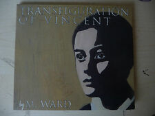CD  - M.WARD - TRANSFIGURATION OF VINCENT - MATADOR 2003