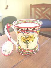 The Welsh Daffodil Cup or Mug
