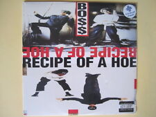 Boss - Recipe of a Hoe - NEW Original Vinyl!