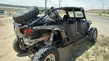2014 Polaris RZR 1000 4 Seat 2014 Tons of Extras