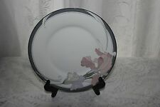 Noritake New Decade Cafe Du Soir Salad Plate 9091