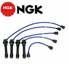 NGK Spark Plug Ignition Wire Set For Suzuki Sidekick 1.6L 1992-1998
