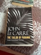 The Tailor of Panama by John Le Carre (Paperback, 2006)