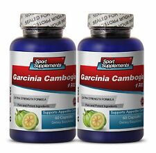 Lose Weight - Garcinia Cambogia 1300mg - Improves Immune Function Supplements 2B