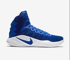 Nike Men's Basketball Shoes Hyperdunk 2016 ROYAL 844368-441 Size 11 NIB