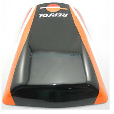 New Black Orange Rear Seat Cover Cowl for HONDA CBR 900RR 929 2000-2001