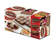 Perfect Brownie Pan Set Handy Gourmet