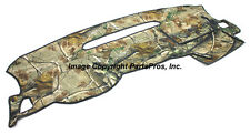 NEW Realtree AP Camo Camouflage Dash Mat Cover / FOR LISTED 2007-13 CHEVY TRUCK