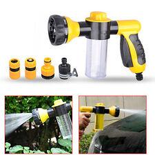 Multifunction Adjustable Car Garden Washing Hose Sprinkler Water Spray Water Gun