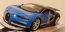Diecast 1:18 Scale Bugatti Chiron Super Sport Maisto Cars Model Toys AUS NEW