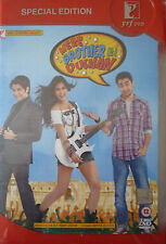 Mere Brother Ki Dulhan (2 Disc Special Edition)  - Bollywood Movie DVD