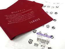 Yamaha Genuine Keyboard Piano Felt Cover 1240 x 150 (Made in Japan)