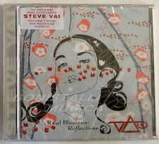 STEVE VAI - REAL ILLUSIONS: REFLECTIONS - CD Sigillato