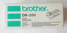 Original Brother Trommel DR-200 HL-760 MFC4350J MFC-4300 MFC-9050 MFC-6650J