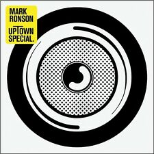 Mark Ronson Uptown Special LP yellow vinyl record sealed bruno mars