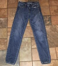 Women's American Eagle Jegging Stretch Jeans Size 00 X 29