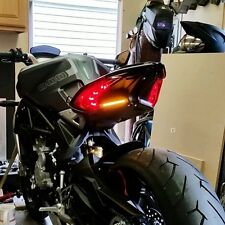 MV Agusta Dragster / Dragster RR 800 Rear LED Turn Signals - New Rage Cycles