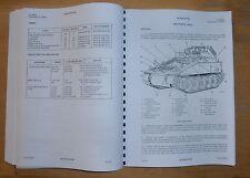 CVRT.All Variants.(Scorpion,Sabre,Spartan,etc.)User handbook.2nd Edition.CVR(T)