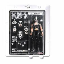 KISS 8 Inch Mego Style Action Figures Series Two: The Catman